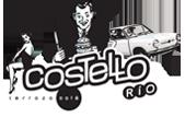 Terraza Café Costello Río